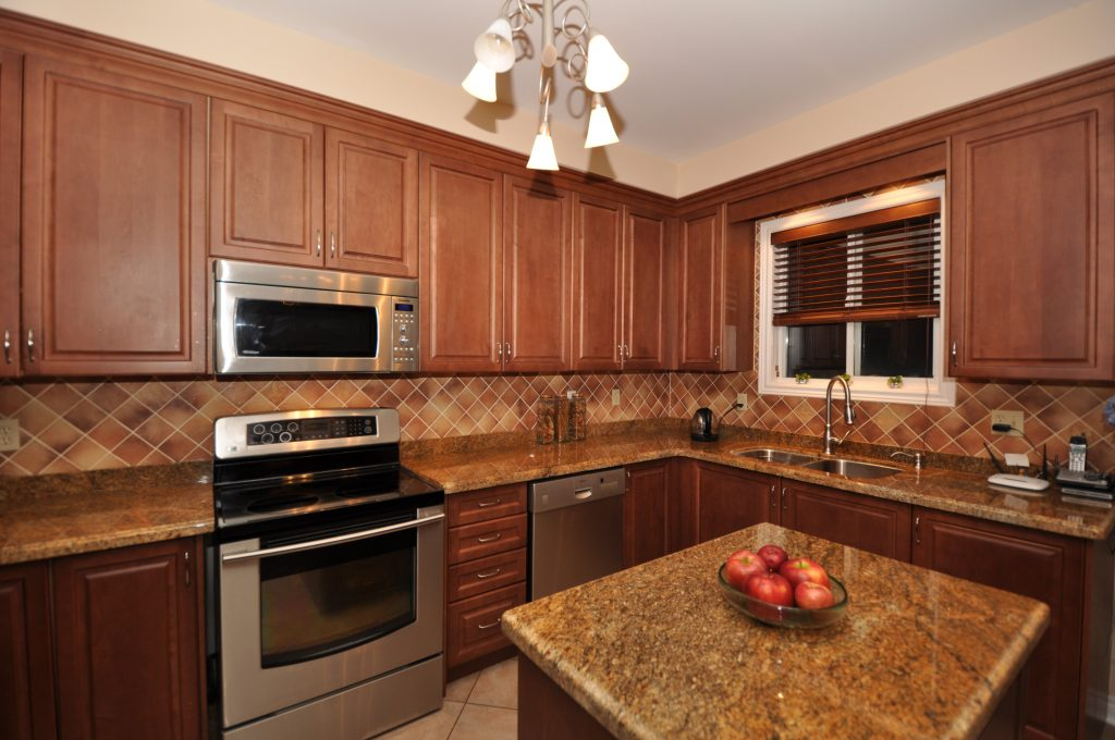Kitchen Remodeling Fort Lauderdale -- Selecting Appliances -