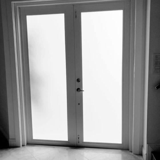 Impact Door 2