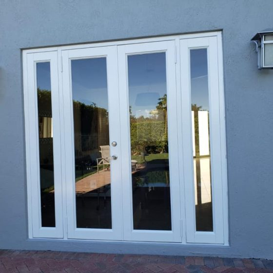 Impact French Door 2