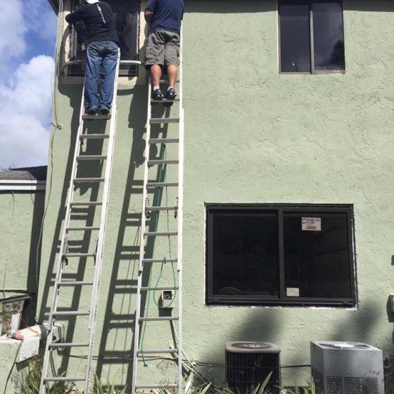 Impact Installation