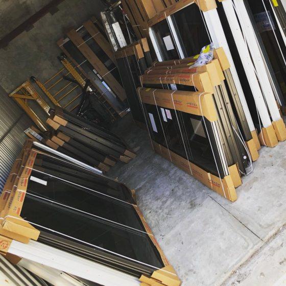 Impact Storage